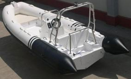 Yacht Tenders For Sale